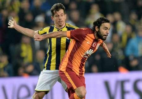 Süper Lig: Fener will nachlegen