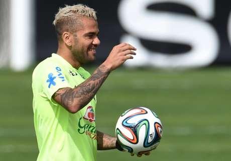 D. Alves: