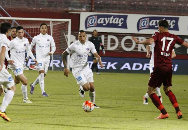 Kasımpaşa, ligin kapanış maçında Trabzonspor'u dağıttı!: 6-0