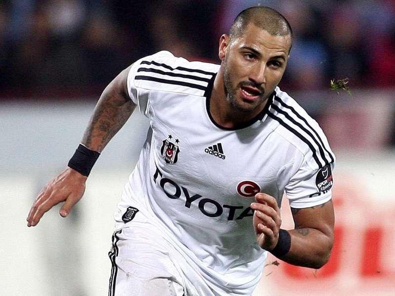Di Marzio açıkladı! Quaresma Beşiktaş'ta