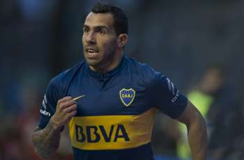 Tevez: Conte wanted to bring me to Chelsea