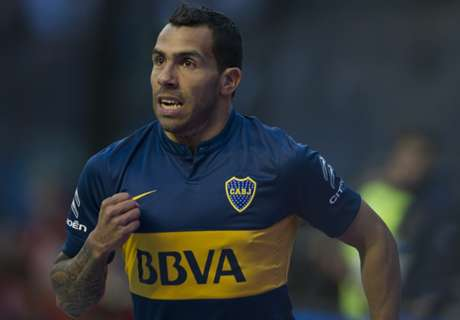 Tevez: Conte made me Chelsea offer