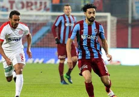Trabzon, Kayseri'de umut peşinde