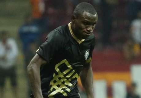 Umar scores in Osmanlispor victory
