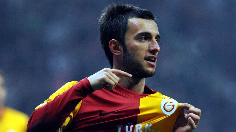 Emre Colak Galatasaray - Goal.com