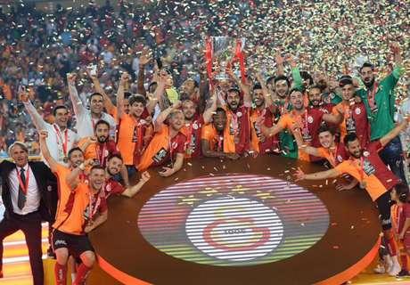 Dank Poldi: Gala ist Pokalsieger