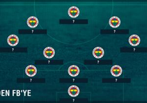 Beşiktaş'tan Fenerbahçe'ye transfer olan futbolcular kervanının son üyesi İsmail Köybaşı oldu. Biz de Beşiktaş'tan doğrudan ya da dolaylı yollarla Fenerbahçe'ye transfer olan oyunculardan oluşan en iyi 11'i derledik. İşte o futbolcular...