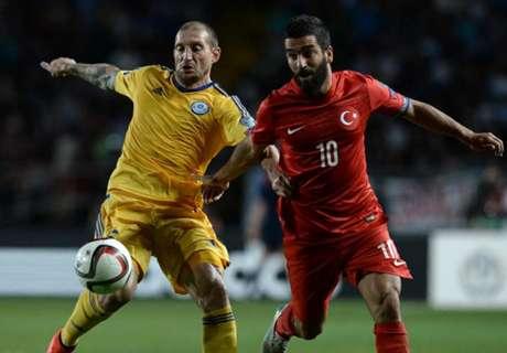 Kasachstan lässt Fans abstimmen