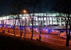 Vodafone Arena 12102016