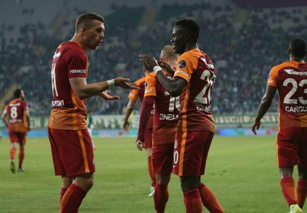 Galatasaray - Osmanlıspor maçının muhtemel 11'leri