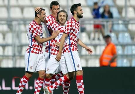 Kroasia Lumat Habis San Marino