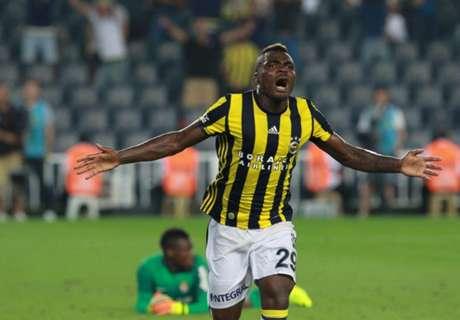 Emenike scores in Fenerbahce win