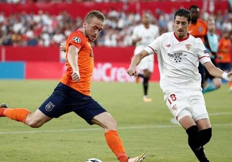 REVIEW: Sevilla & Olympiakos Lolos