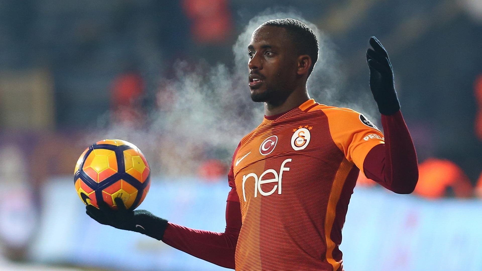 Lionel_Carole_Galatasaray
