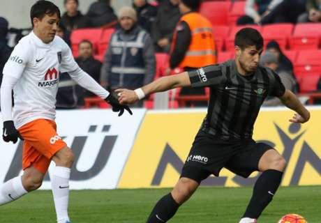 Başakşehir-Akhisar maçı hangi kanalda?