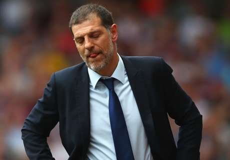 West Ham stunned in Europa League
