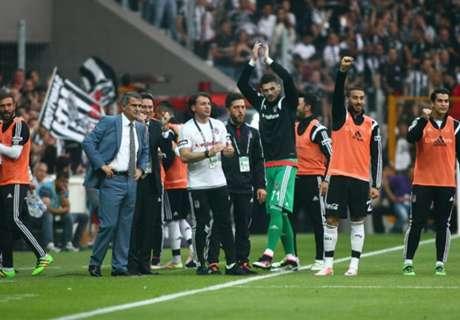 Gomez und Besiktas holen Meistertitel
