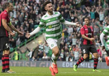 Betting: Astana vs Celtic
