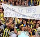Fenerbahçe taraftarının özledikleri...