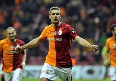 Toronto veut Podolski