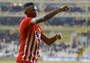 Samuel Eto'o (Antalyaspor):Cameroon legend Eto'o scored the only goal as Antalyaspor overcame Karabukspor 1-0 in the Super Lig on Saturday. The well-travelled talisman netted a 82nd minute header from a Sakib Aytaç's cross to hand Akrepler the three p...