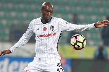 Atiba Hutchinson voted Canada Soccer's male player of the year