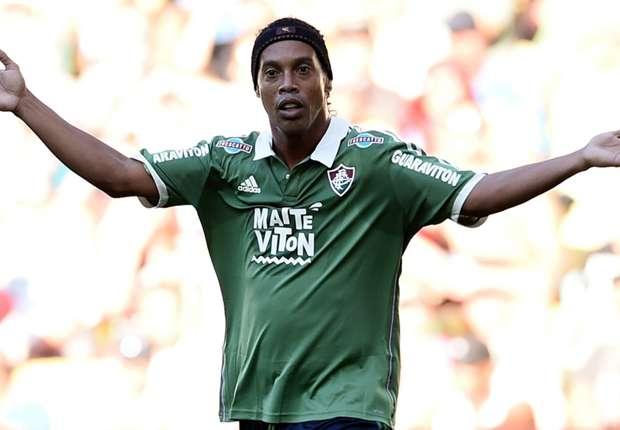 Ronaldinho to Chapecoense? Fans launch social media campaign