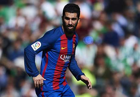 Agent: No Arsenal offer for Arda