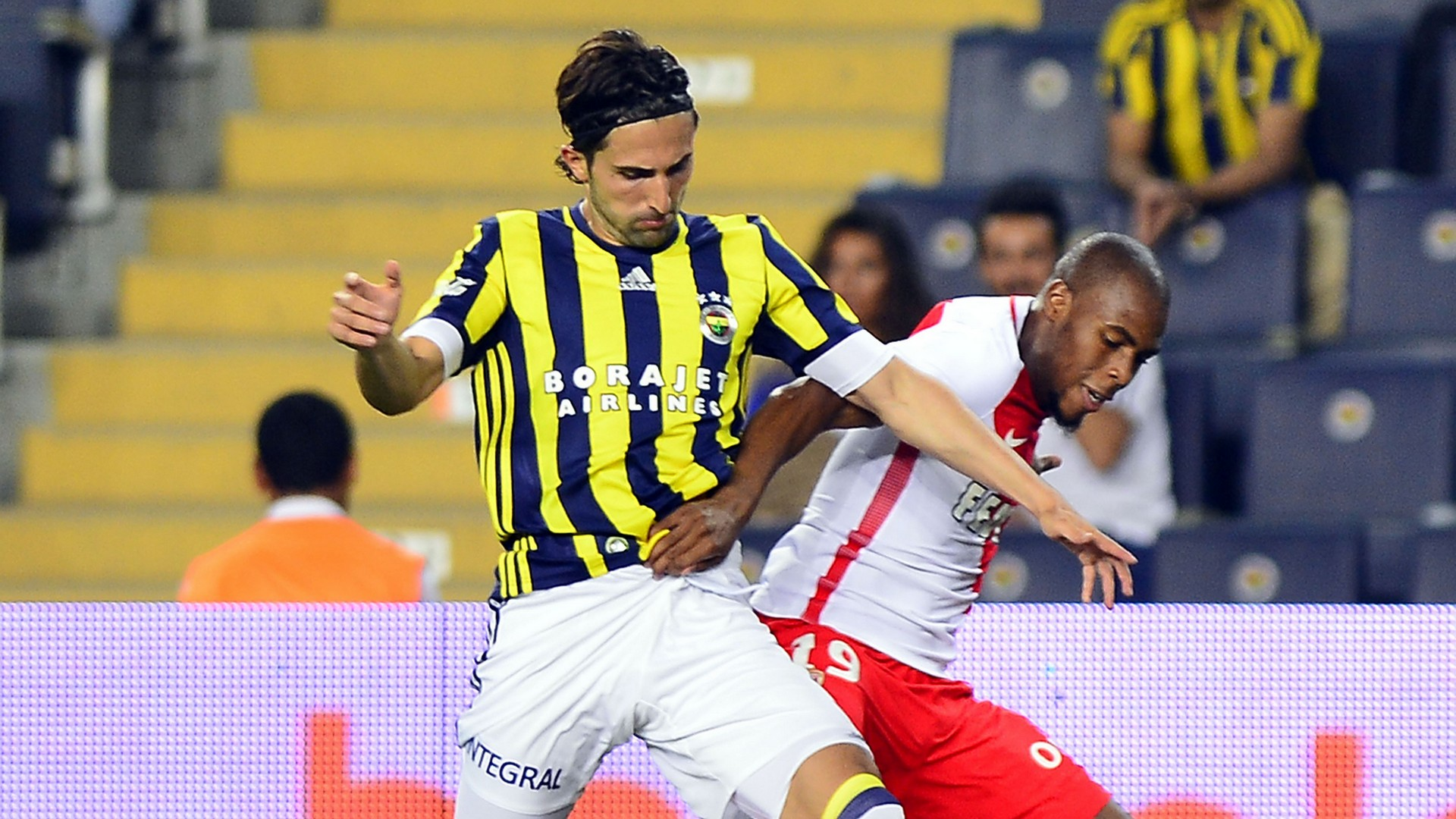 Villarreal-Monaco 1-2 : Le résumé et les buts
