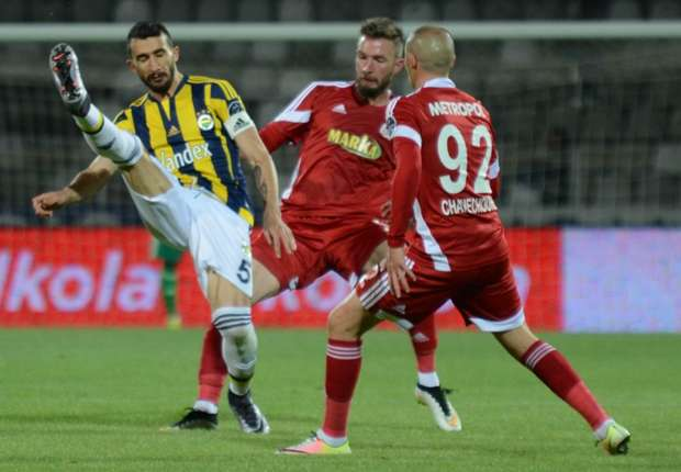 Sivasspor'un 10 yıllık Süper Lig macerası sona erdi: 2-2