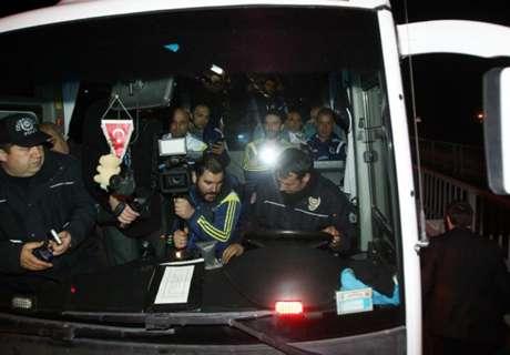 Turquie, Fenerbahçe reprend la compétition