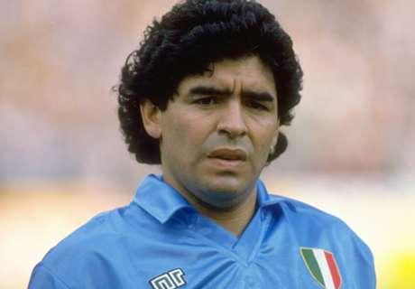 El jugador al que revalorizó Maradona