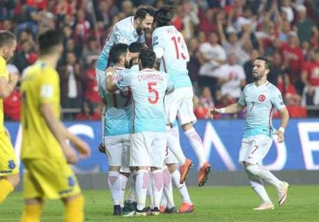 Türkiye 2016'da 24. oldu