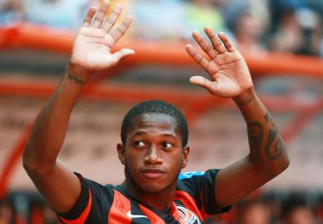 Fred prolonge au Shakhtar