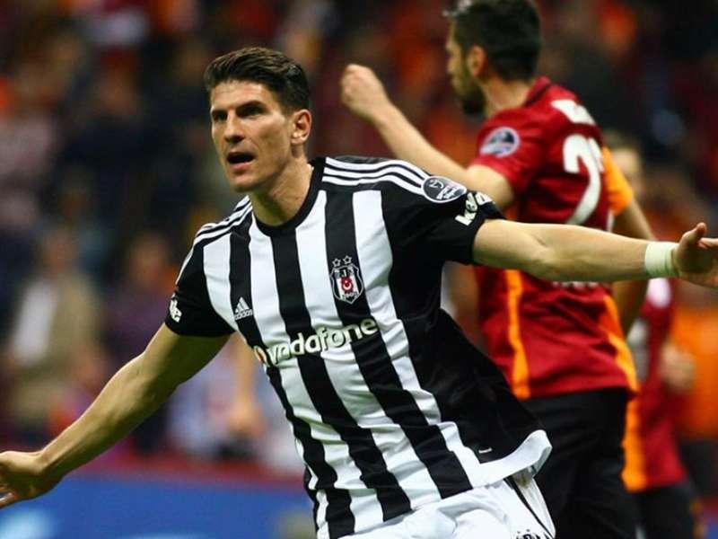 Mario Gomez, Beşiktaş'la ne zaman görüşecek?