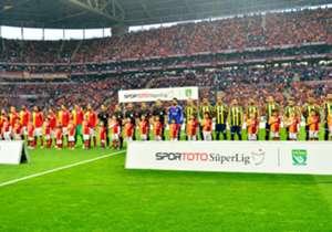 Galatasaray-Fenerbahçe kupa finalini OPTA verileri ile mercek altına aldık...