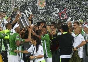 O Atlético Nacional se sagrou campeão da Copa Libertadores da América de 2016 e garantiu vaga no Mundial de Clubes. O time que disputará o torneio no Japão, porém, deverá ser bem diferente do que venceu o Independiente del Valle por 1 a 0 na última qua...