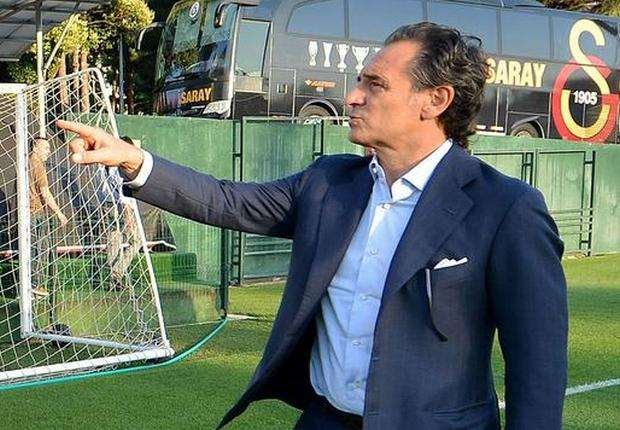 Trapattoni defends Prandelli: You can only make wine with the grapes you have