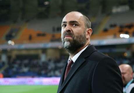 Spieler-Aufstand bei Galatasaray