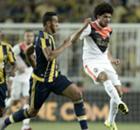 Ratings: Fenerbahce 0-0 Shakhtar