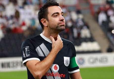 'I tried to beat Xavi's assist record'