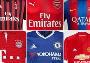 After Chelsea agreed a huge new shirt sponsorship deal with Nike, we look at the most valuable shirts in world football...