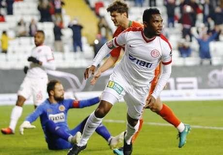 Akhisar ile Antalyaspor kapışıyor