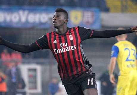 Dans ce Milan, M'Baye Niang peut reprendre le cours de son histoire