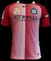2016-17 Away Jersey