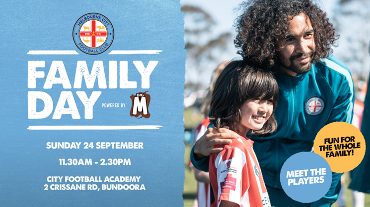 Family Day powered by Big M