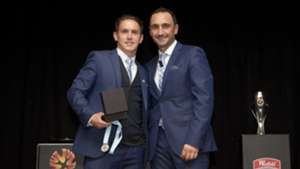 Gallery: Melbourne City Player of the Year