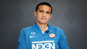 Tim Cahill Les Murray Message