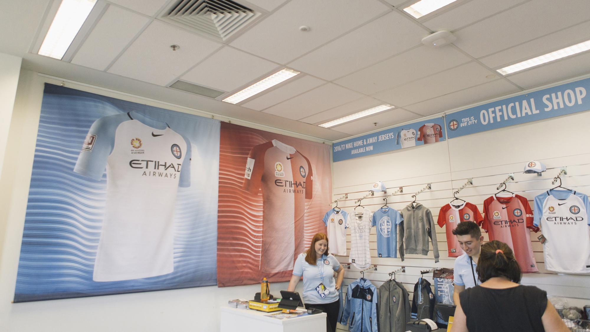 City Store 2