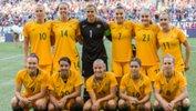 Matildas vs USA